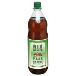 Schweppes Ginger Ale 1,0 l