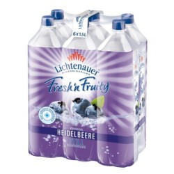 THOMAS HENRY GINGER ALE 1,0 l