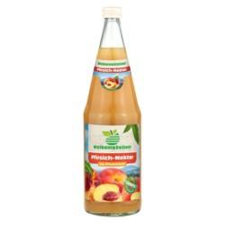 Lichtenauer Fresh'n FruiTea Weißtee-Pfirsich 1,5 l