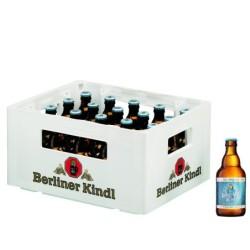 Lichtenauer Fresh'n FruiTea Rooibos-Erdbeere 1,5 l