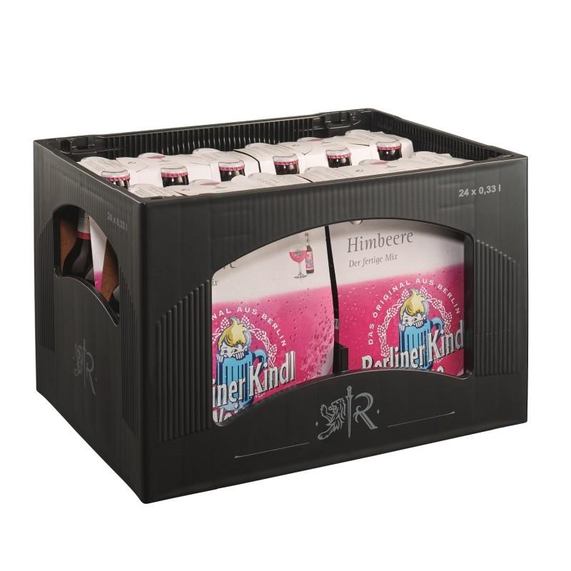 Volvic Eistee Zitrone 1,5 l