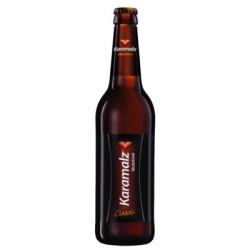 Lichtenauer Mineralwasser Spritzig 1,0 l