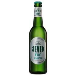 Christinenbrunnen Mineralwasser Spritzig 0,75 l