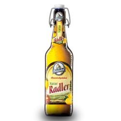 Lichtenauer Mineralwasser Spritzig 1,5 l