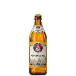 Lichtenauer Mineralwasser Medium 0,5 l