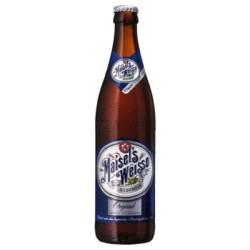Spreequell Mineralwasser Medium 0,5 l