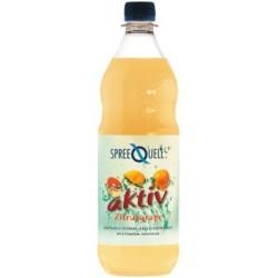 becker's bester Apelsaft klar 1,0 l