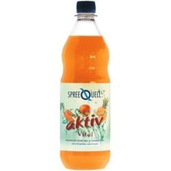 becker's bester Naturtrüber Apfelsaft 1,0 l