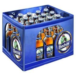 Lichtenauer Apfelschorle 1,0 l
