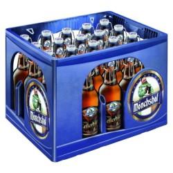 Spreequell Apfelschorle lieblich 1,0 l