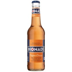Bionade Litschi 0,33 l