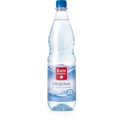Rhön Sprudel Medium 1,0 l