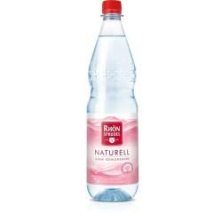 Gerolsteiner Mineralwasser Medium 1,0 l